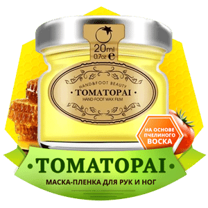 Buy Tomatopai (Tomatopei) - cream for hands and feet