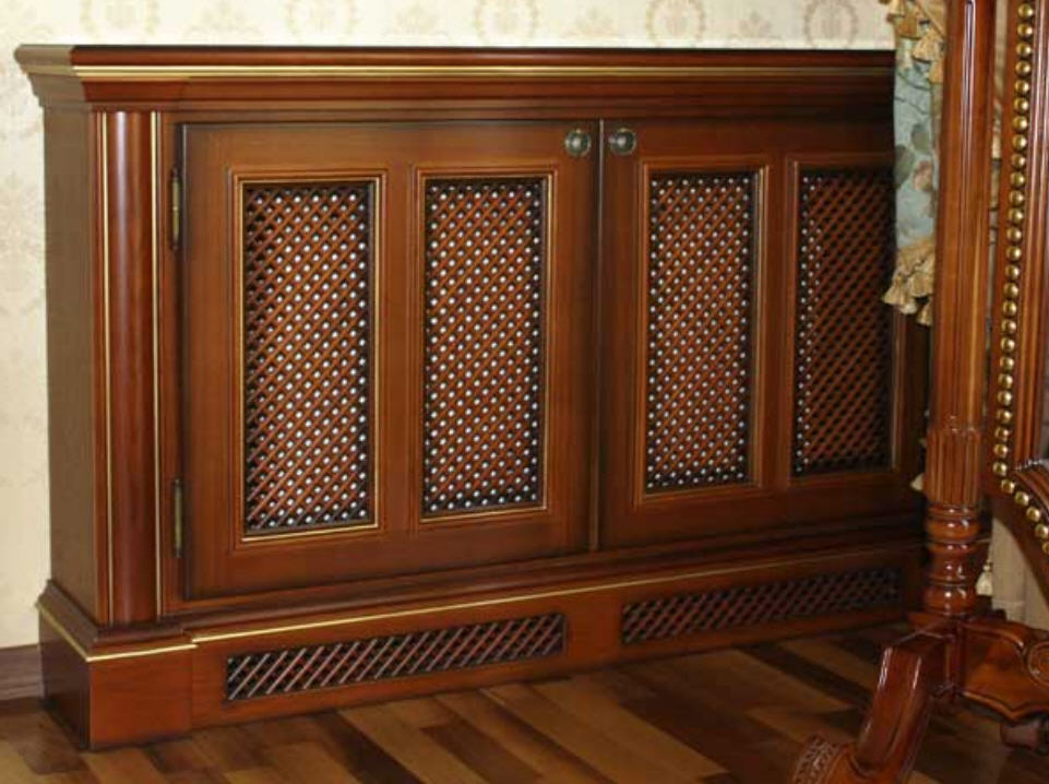 Buy Casings, screens wooden decorative   products from a tree to order