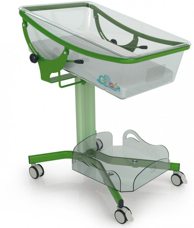 Купить Кровать для новорожденного SL2110