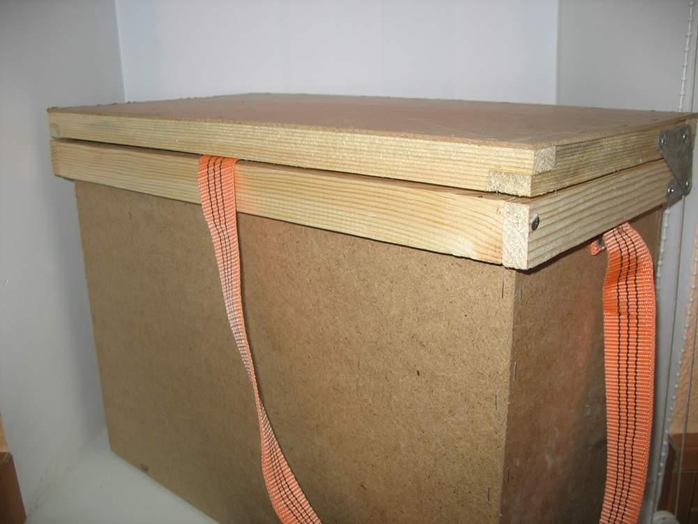 Ящики для переноски пчел , 5 рамок