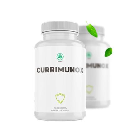Vásárolni Currimunox (Carrimunox) - kapszulák a máj egészségére
