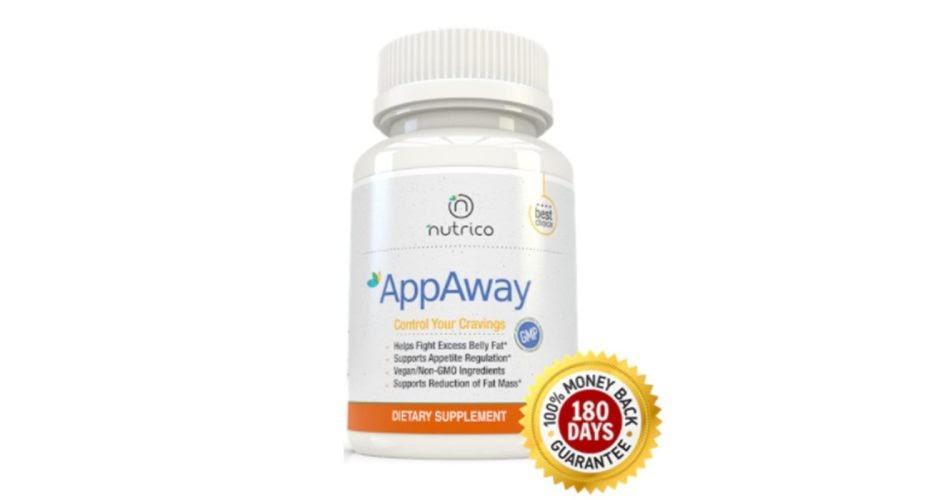 AppAway (АппЭвэй) - капсулы для похудения