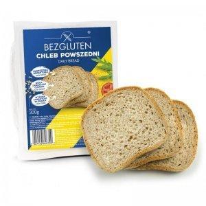 Купить Хлеб Bezgluten повседневный PKU 300г