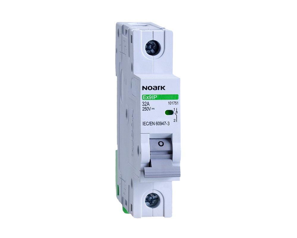 Купить Разъединители Installation isolator Ex9IP 1P 50A