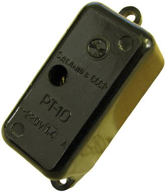 Купить Реле электротепловые РТ-10