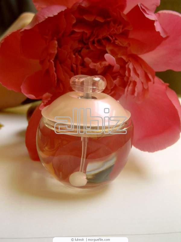 Купить Продукция парфюмерно-косметическая