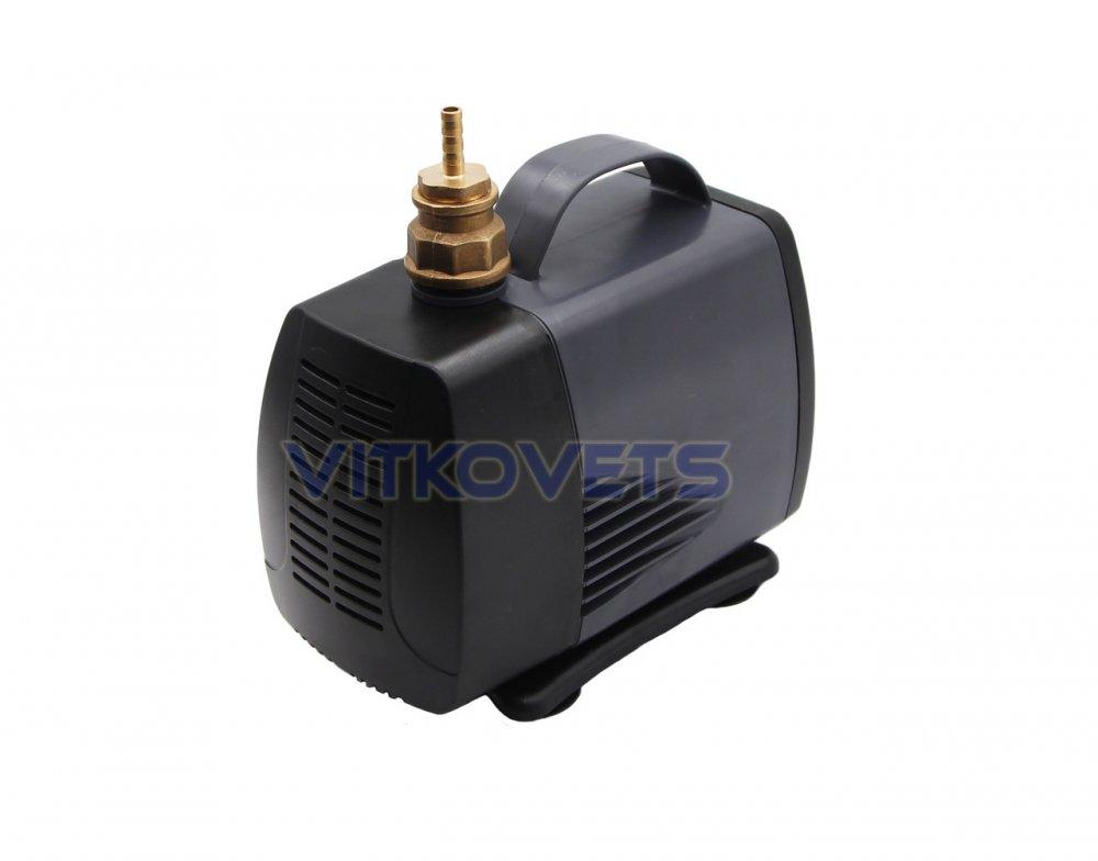 Купить Погружной водяной насос DK-5000, 105W 220AC для охлаждения шпинделя