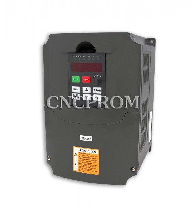 Купить Инвертор HY04D043B, 4 kW, 9 A, 380 V