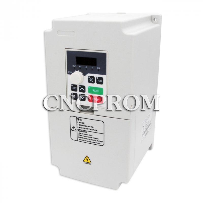 Купить Инвертор H100-7.5T4-1B, 7.5 kW, 17.5 A, 380 V