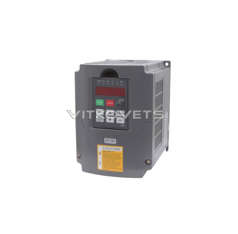 Купить Инвертор HY0D7543B, 0.75KW 2.5A 380V
