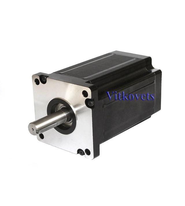 Купить Шаговый двигатель 21N.m ЧПУ CNC NEMA43 43HS5842 6.0 А