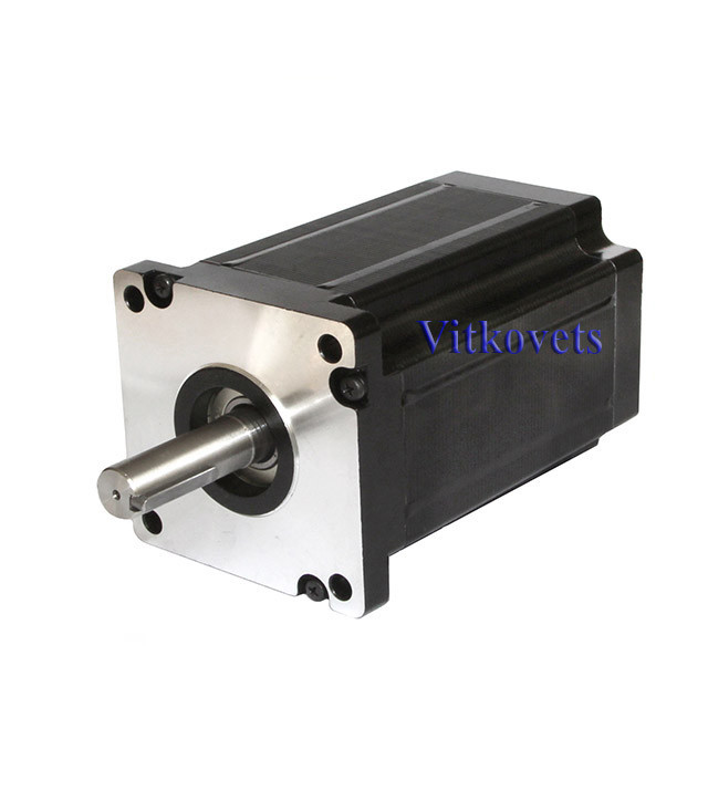 Купить Шаговый двигатель 24N.m ЧПУ CNC NEMA43 43HS6850 6.0А
