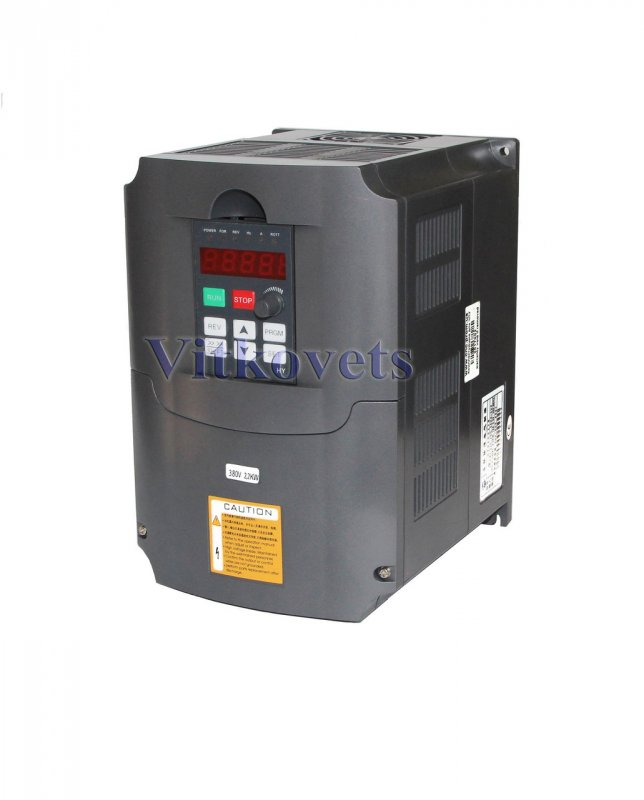 Купить Инвертер (VFD) HY02D243B, 2.2KW 5,5A 380V