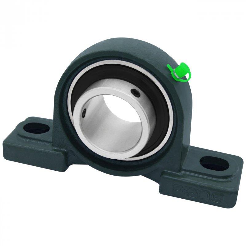 Купить Подшипниковый узел UCP209 самоустанавливающийся, подшипник в корпусе на вал 45 мм