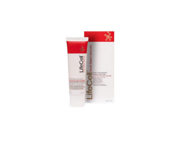 LifeCell (LifeCell) - crema antirughe