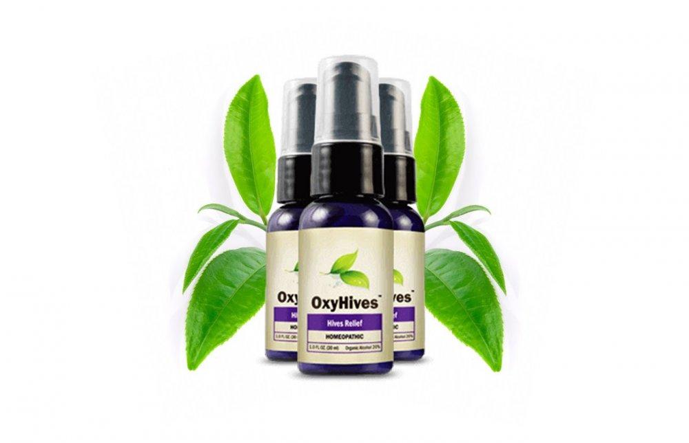 Acquistare Oxy Hives (Oxy Hives) - crema per il ringiovanimento del viso