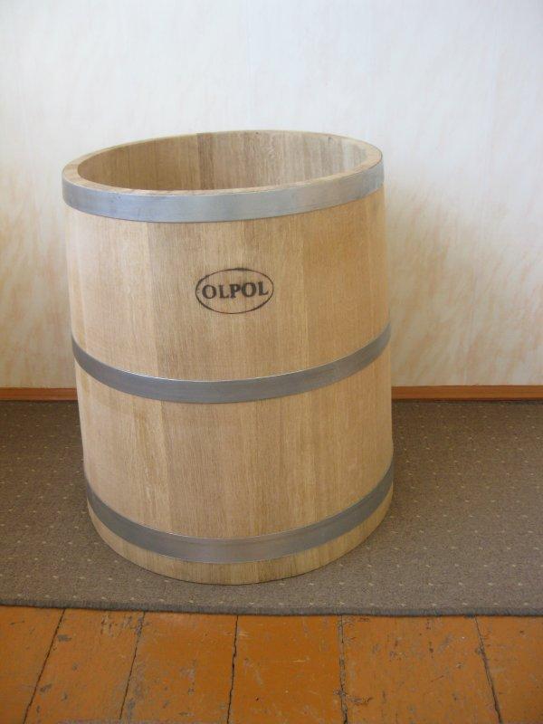 Бочки для соления 120 литров