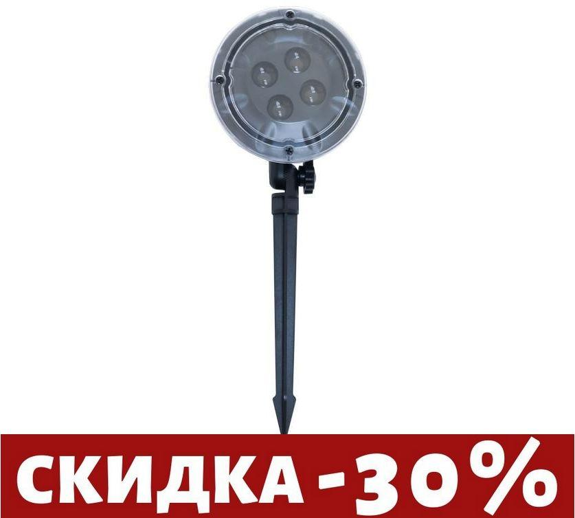 Купить Лазерный проектор PRC - CB-0315 пластик