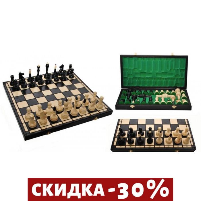 Купить Шахматы Классические / Klasyczne с-127 Madon