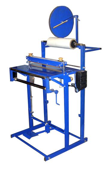 Купить Оборудование для намотки пакетов в рулон