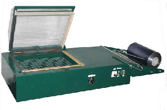 Buy Heat chambers for packaging in the thermoshrinkable film