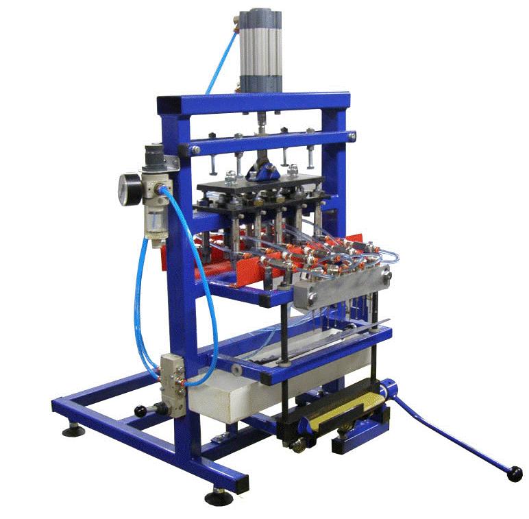 Оборудование для расфасовки жидких продуктов