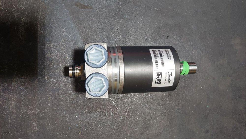 Купить Гидромотор Danfoss OMM/OMP/OMR/OMS/OMT