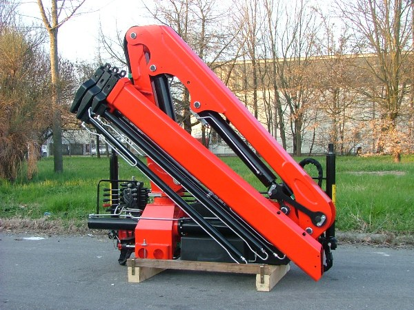Buy Crane manipulator of the HC 120 series