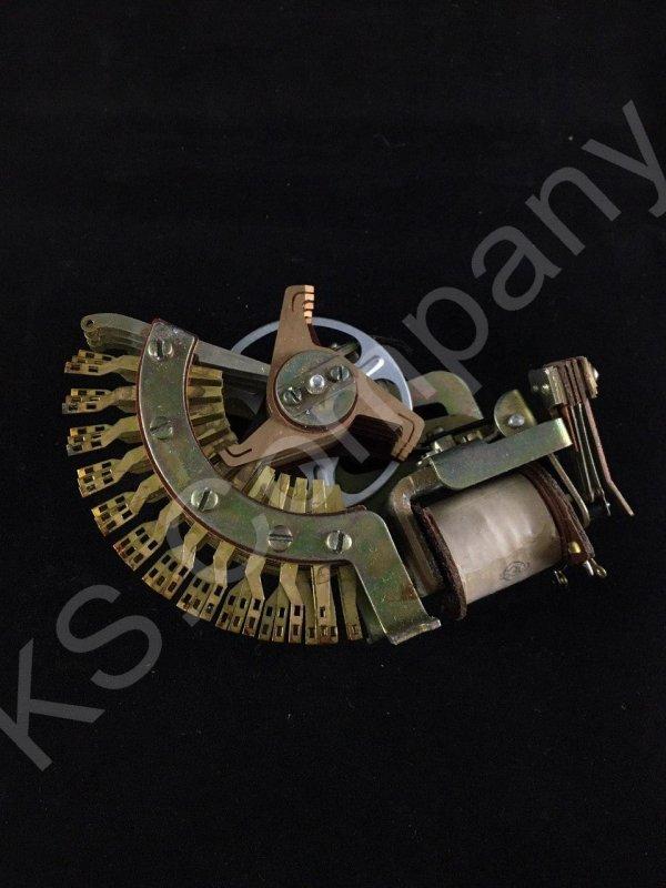 Купить ШИ-11 шаговые искатели электромагнитные