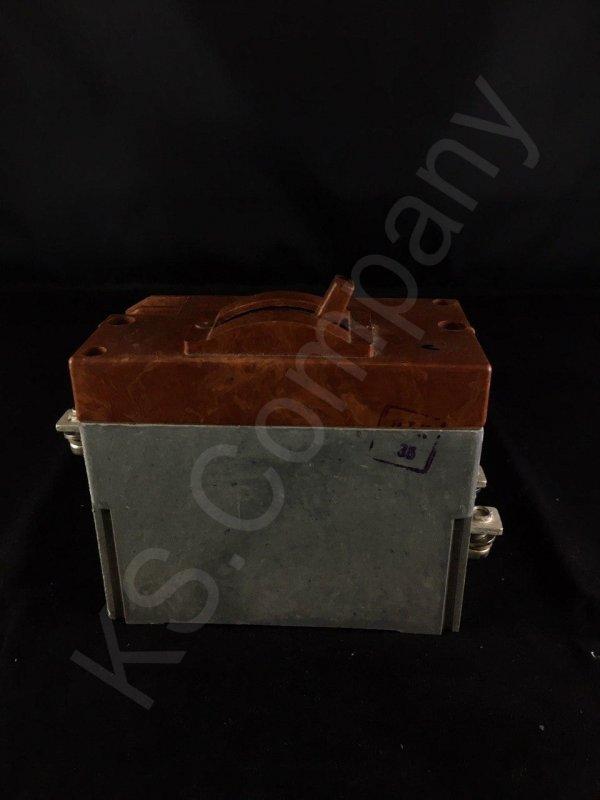 Купить Автоматический выключатель ВА21-29-2411-У3 25А
