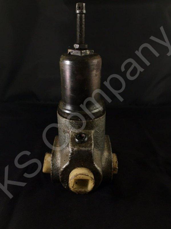 Купить Клапаны предохранительные с переливным золотником Г54-34м