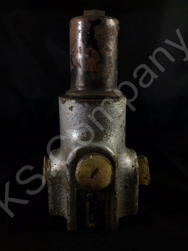 Купить Клапаны предохранительные с переливным золотником Г54-24