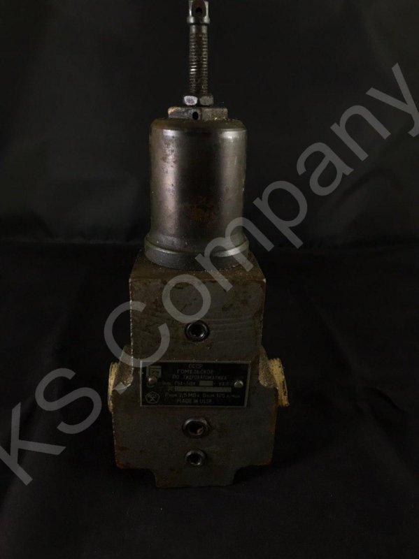 Купить Клапан давления Г54-34М