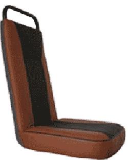 Купити Сидіння для тролейбусів, СА-1Р, сидіння для міського транспорту
