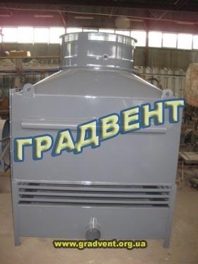 Градирня «ИВА-150»