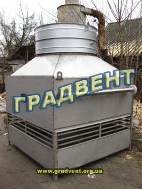 Градирня «ИВА-500»