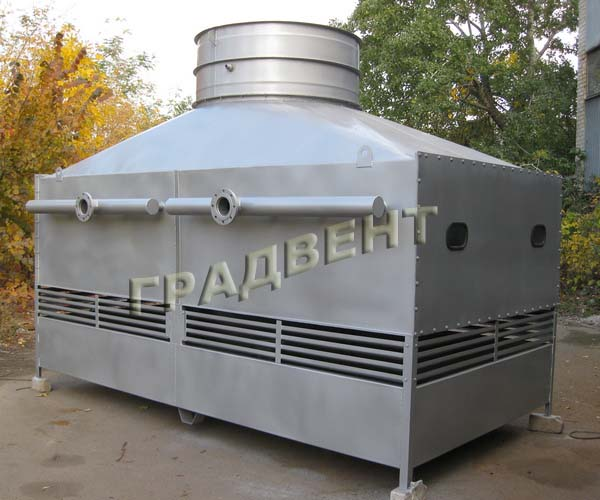 Градирня «ИВА-1000»