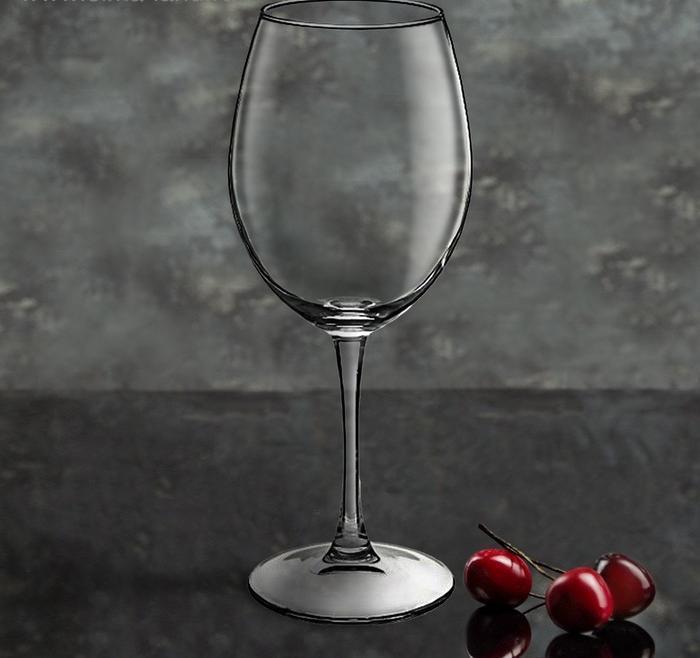 """Купить Бокал для вина 590 мл """"Enoteca"""" Pasabache."""