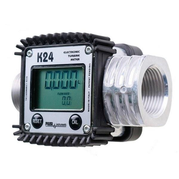 Купить Счетчик электронный Piusi ДТ K24 110 л/мин