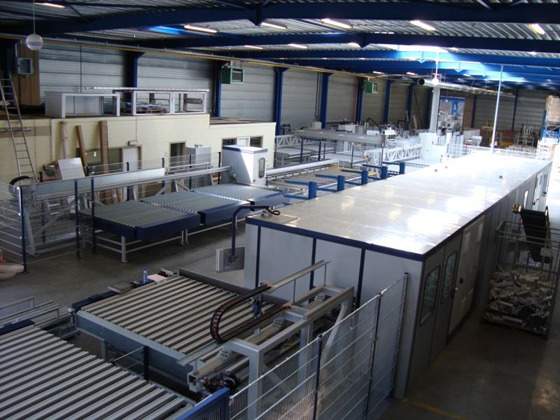 Buy Pilno the processing BJM center