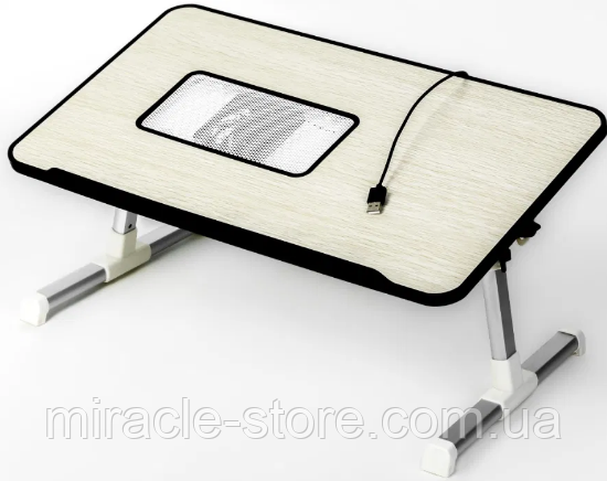 Купить Складной стол для ноутбука Laptop table A8