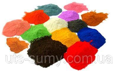 Купить Пигмент желтый железоокисный ГОСТ 18172-80*. Пигмент желтый железоокисный., арт. 510091489