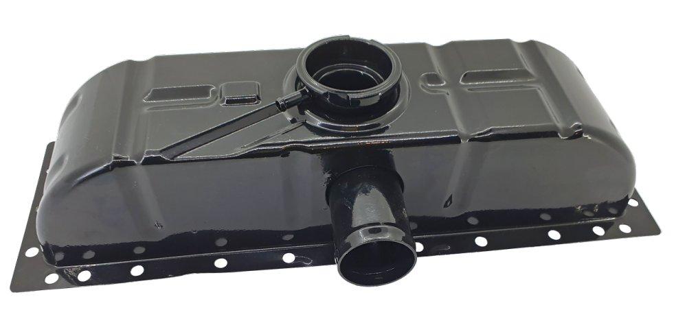 Купить Бачок радиатора МТЗ-1221 верхний (металл)