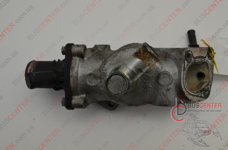 Купить Корпус термостата Fiat Scudo 220 (1995-2004) X321B/G/H