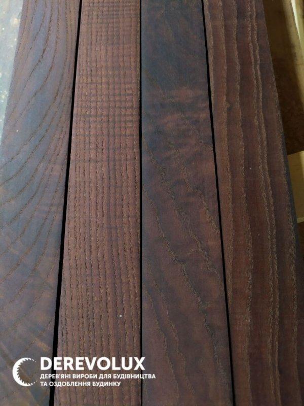 Купить Декоротивна рейка термоясен