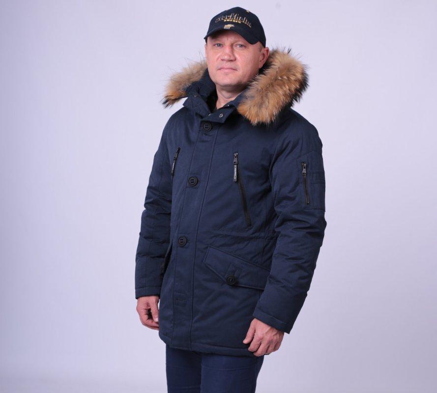 Купить Мужская куртка Kings Wind 9W11M
