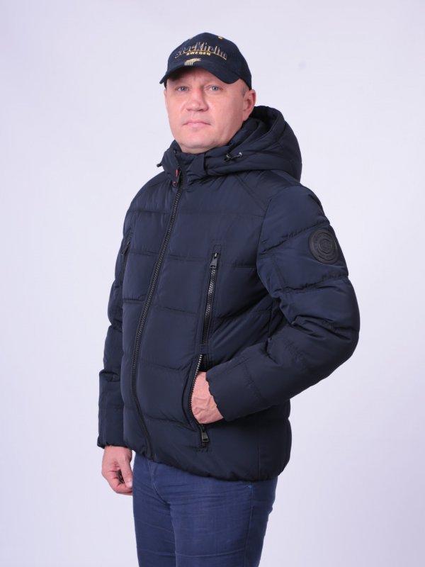 Купить Мужская куртка пуховик Kings Wind 9W45