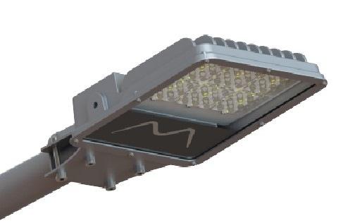 Светодиодный фонарь 70 Вт, серии LPM