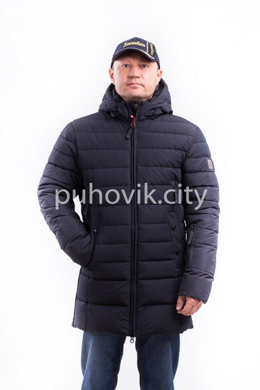 Купить Мужская куртка Kings Wind 6H12 Черный, 50