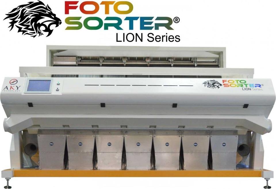 Фотосепаратор Серия Lion